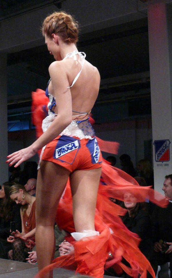Modenschau – Seleccíon Mode Brugal