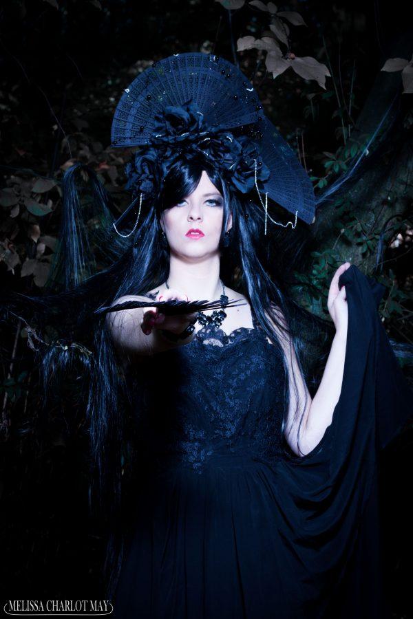 Fotoshooting – The Evil Queen – 2017