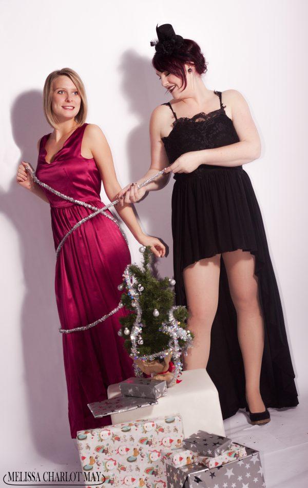 Christmas Fotoshooting – 2017